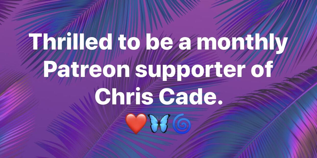 http://www.chriscade.com