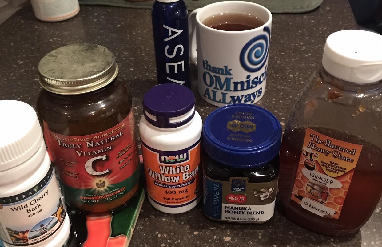 Additional remedies